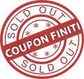 Coupon esauriti